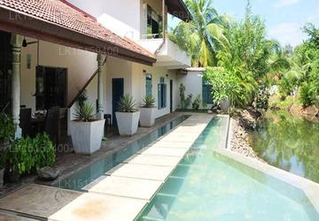 Villa Kalapuwa, Negombo