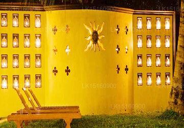 Cocoon Sea Resort, Kosgoda