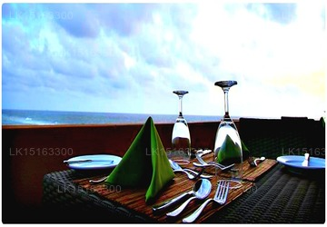 The Ocean Front, Colombo