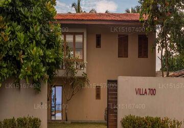 Villa 700, Induruwa