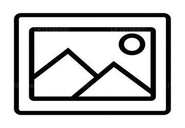 Rock Cascade Home Stay, Polonnaruwa