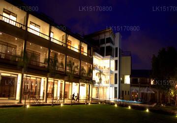 Amagi Aria - Airport Transit Hotel, Negombo