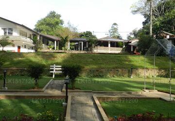 Eeescart Family Resort, Bandarawela