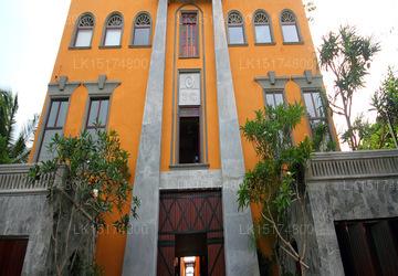 Thaproban Pavilion Resort and Spa, Unawatuna