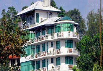Amaara Sky Hotel, Kandy