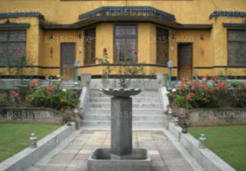 Saffron Hill House, Bandarawela