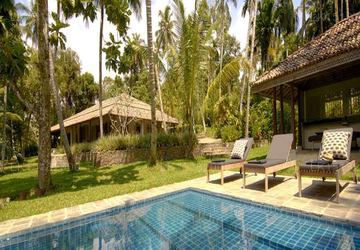 Ivory House, Galle