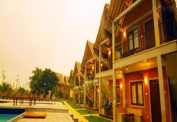 Elephas Resort, Sigiriya