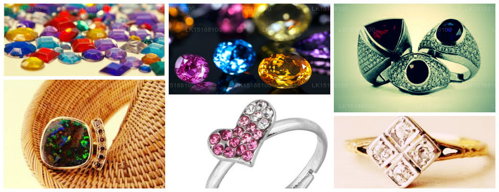 SME Gem & Jewellery Industrialists, Galle