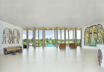 Aliya Resort  Spa, Sigiriya