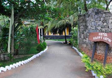 Happy Leoni Hotel, Anuradhapura