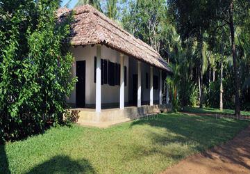Kimbulagala Watte Villa, Koggala