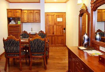 Presidential Suites Room