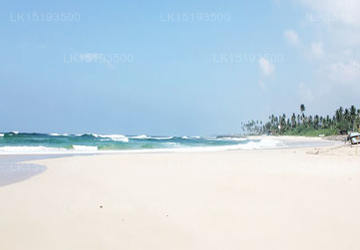 The Chalet, Galle