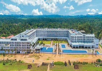 Riu Sri Lanka All Inclusive, Ahungalla