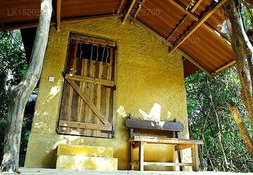 Boo Oya Nature Resort, Medawachchiya