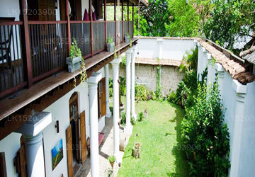 Landesi by Jetwing, Galle