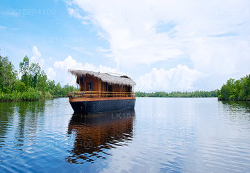 Yathra Houseboat by Jetwing, Bentota