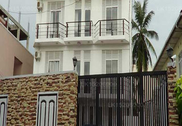 Kingston by Remo Hotel, Mount Lavinia
