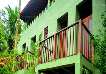 Tropical Retreat, Galle