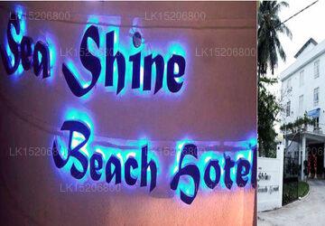 Sea Shine Beach Hotel, Wattala