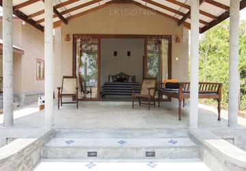Nagenahira Beach Villa, Nilaveli