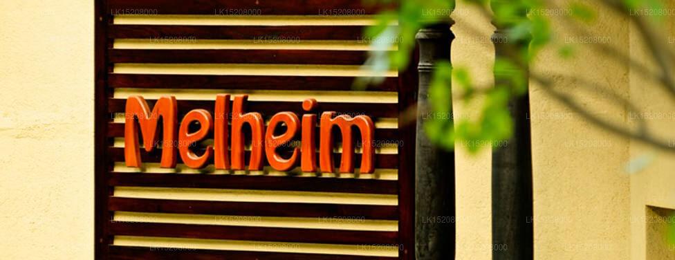Melheim Resort Kandy, Kandy