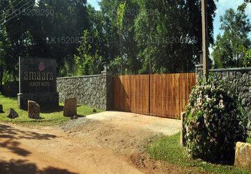 Amaara Forest Hotel, Sigiriya