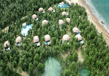 Chena Huts by Uga Escapes, Yala