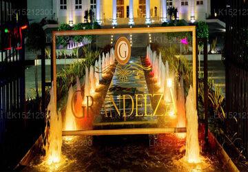 Grandeeza Luxury Hotel, Negombo