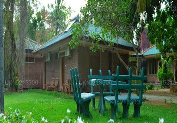 The Village, Polonnaruwa