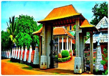 Kodigahawewa Forest Resort, Tissamaharama