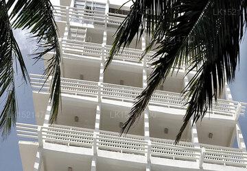 Beacon Beach hotel, Negombo