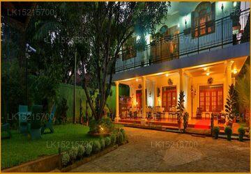 Emel Boutique Hotel, Negombo