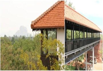 Sigiriya Jungles, Sigiriya
