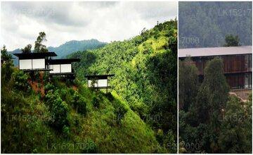Santani Wellness Resort  Spa, Narampanawa