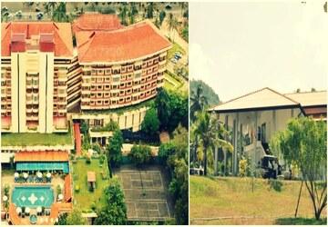 Grindlays Regency, Alawwa