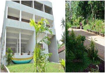 Esprit d'Ici Hotel, Mirissa