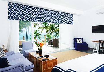 Extraordinary Ocean Penthouse Suite