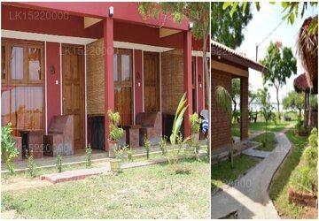 Hotel Lake Park, Polonnaruwa