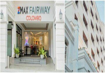 Fairway, Colombo