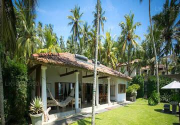 Wetakeiya House, Dikwella