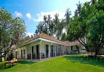 Villa Suriyawatta, Weligama