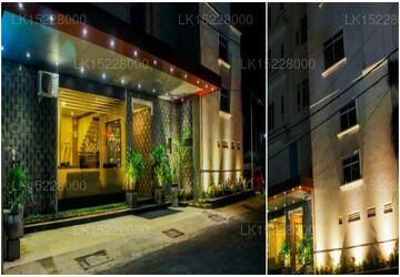 Sasha Transit Hotel, Katunayake