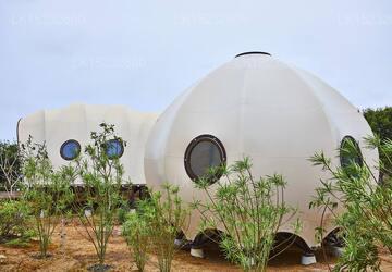 Cocoon Pool Suite