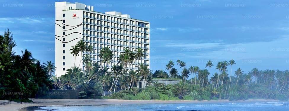 Weligama Bay Marriott Resort & Spa, Weligama