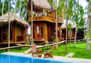 Rice Rice Villas, Tissamaharama
