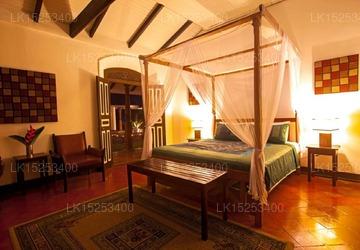 Premier Deluxe Rooms