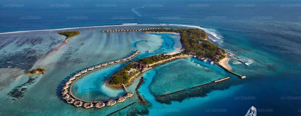Cinnamon Dhonveli, North Male Atoll