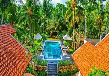 Handun Villas, Kottegoda